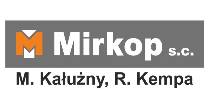 Prace ziemne Mirkop SC Ostrzeszów